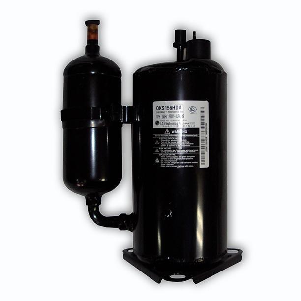 A01 Compressor