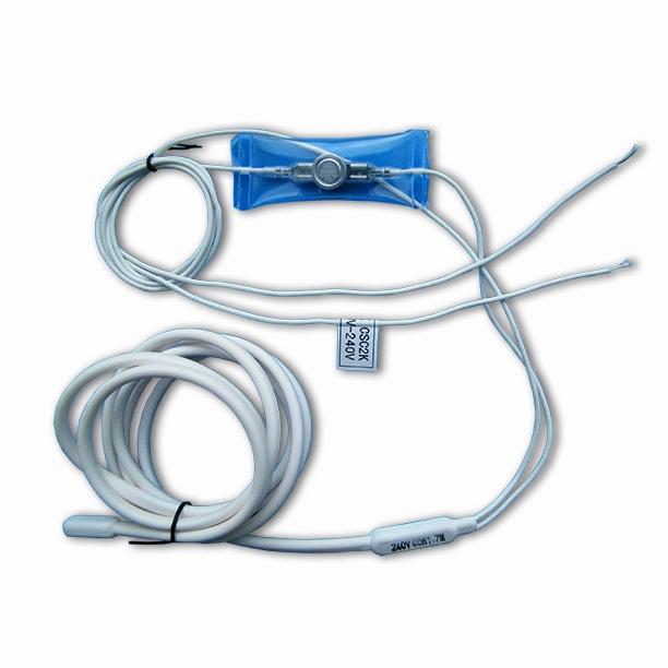 R06 Frame / Wire / Drain Heater