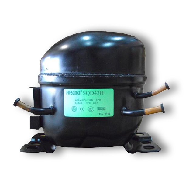 R01 Compressor