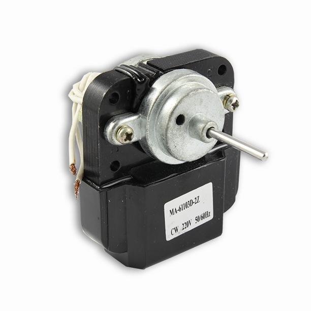 R02 Fan Motor