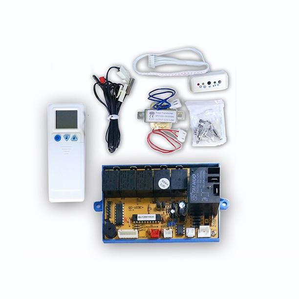 A09 PCB / Remote Control