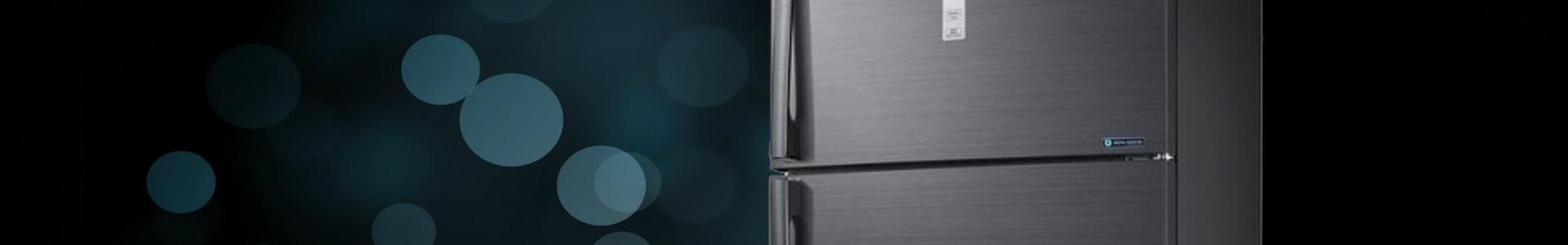 Refrigerator Parts