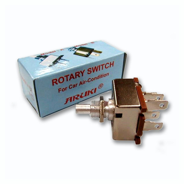 V14 Selector Switch for Vehicle AC