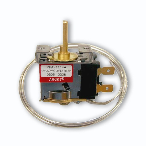 A09 Thermostat