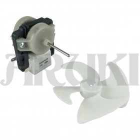 R020215 Fan Motor (110V)
