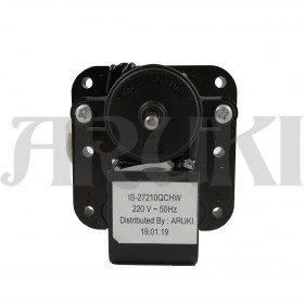 R020510 Sung Shin Fan Motor (220V)