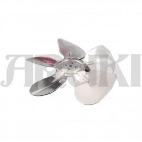 R135108/10/12 Aluminium Fan Blade