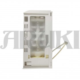 Sankyo NTPV Ice Maker