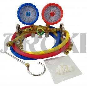 T020209 Manifold Set