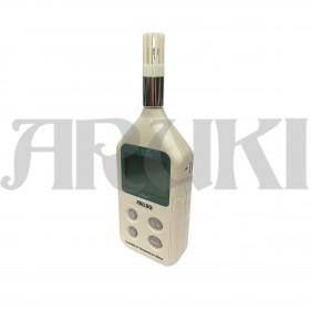 T030317 Digital Humidity & Temperature Meter