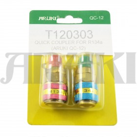 T120303 Quick Coupler